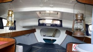 Westerly 22 'Puffin' For Sale