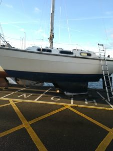 Colvic 28 For Sale