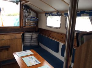 Westerly Centaur for sale …£9250