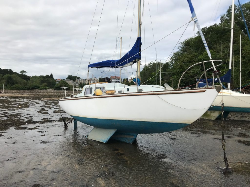 Trident 24 For Sale