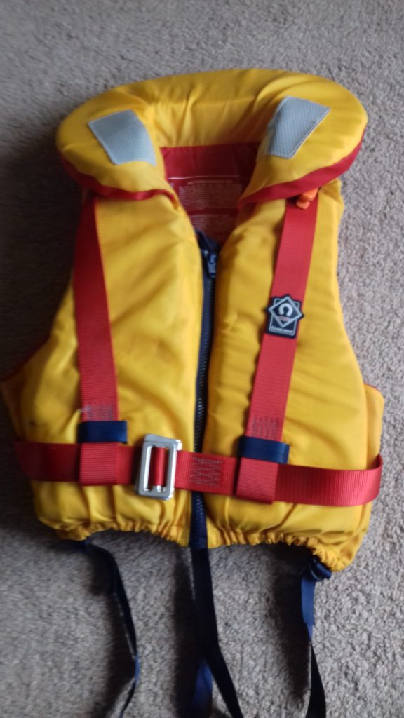 Kids Buoyancy Aids
